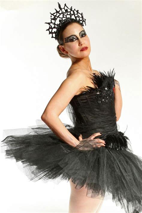 Black Swan Dress because i costume 9 black swan