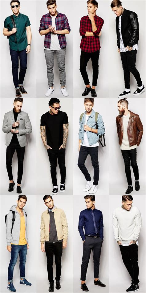 Mens Fashion Clothing by Best 25 S Ideas On Fashion