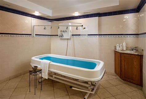 spa table shower picture of plaza resort spa daytona beach tripadvisor