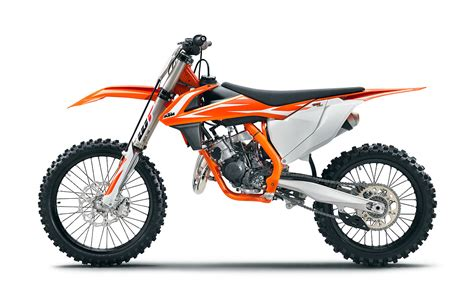 125 motocross bike 2018 ktm mxers more details dirt bike magazine