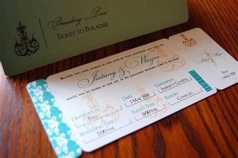 5 best destination wedding invitations of the year - Best Destination Wedding Invitations
