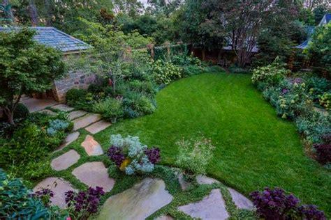 simple landscaping ideas hgtv