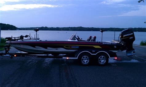 bass boats for sale mn bass boats for sale in minnesota