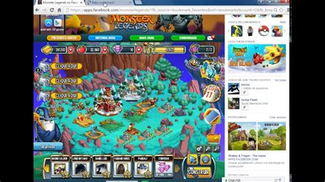 tutorial hack monster legends monster legends goldfood hack youtube