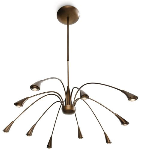 Philips Led Chandelier Philips Roomstylers Led Chandelier Suspension Light Philips Light Lounge Philips Lighting