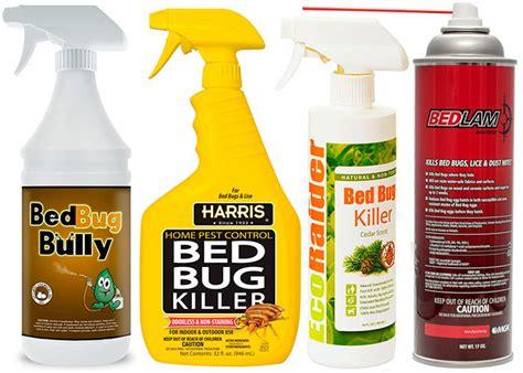bed bug spray   find