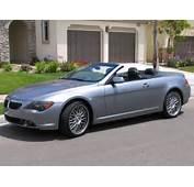 2005 BMW 6 Series  Pictures CarGurus