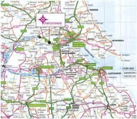 map of kingston upon hull kingston upon hull map