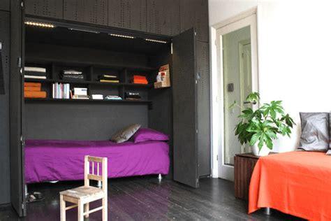 inspirasi desain kamar tidur anak laki laki minimalis
