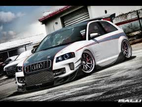 Audi S3 Tuning Audi Images Audi S3 Tuning Hd Wallpaper And Background