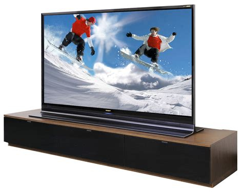 Tv Sharp Model Tabung sharp has 2 new ultra hd tvs 1 with thx flatpanelshd