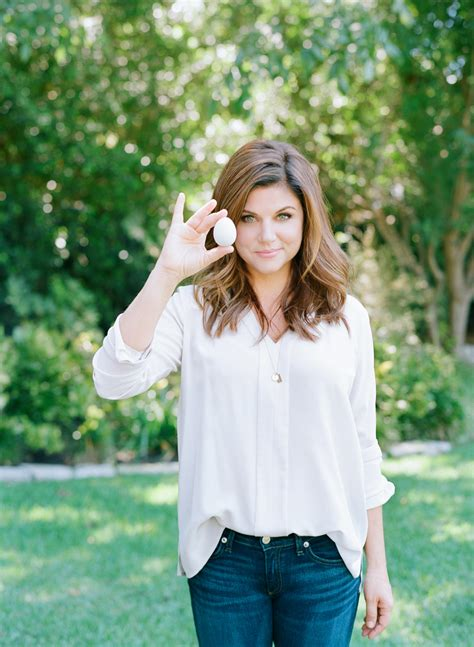 tiffani thiessen home at home with tiffani thiessen sweden with love