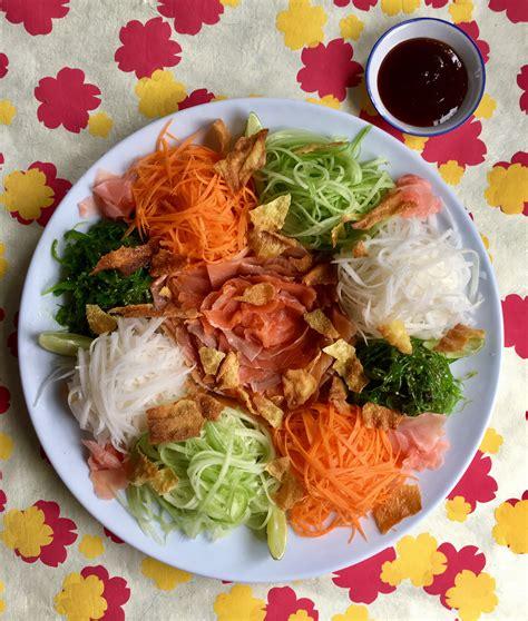 pilihan jenis makanan tradisional cina wajib  cuba