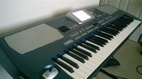 Keyboard Korg Pa500 Baru korg pa500 new like for sale in athlone roscommon from savas balsdar