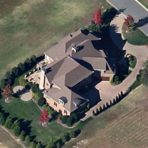 stephen currys house stephen curry s house in waxhaw nc google maps 2