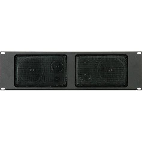 Rack Mount Speaker by Matrix Omx Am2 Rack Mount 50w 3 Way Monitor Omx Am2