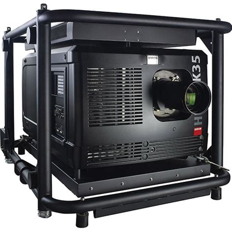 Proyektor Barco barco hdq 4k35 35000 lm 4k dlp projector touch