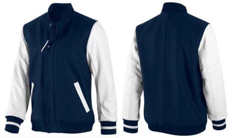 desain jaket couple keren desain jaket baseball keren images