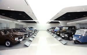 Kia Factory Hyundai Kia Factory Car Museum Tour Motor Trend Magazine