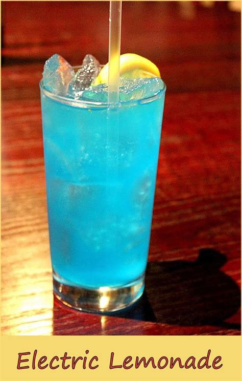 17 best images about queen bee ma barker cocktails on pinterest sour mix electric lemonade