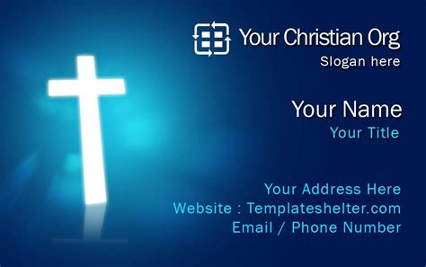religious business cards templates free 12 psd free images religious images christian church