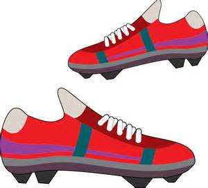 football shoes photos clipart football shoes