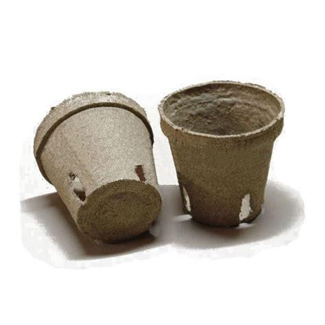 vasi biodegradabili vasetti biodegradabili in torba