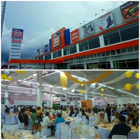 home depot imus cavite hiring insured by ross