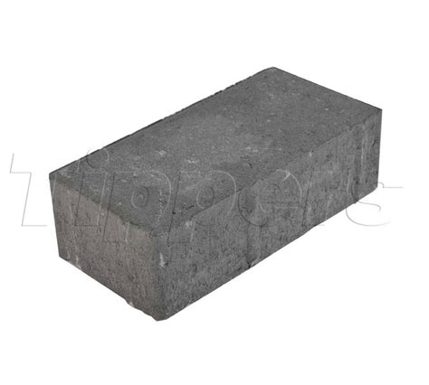 Defi Tipe Ns Uk 60mm eatons charcoal 60mm block paving pack
