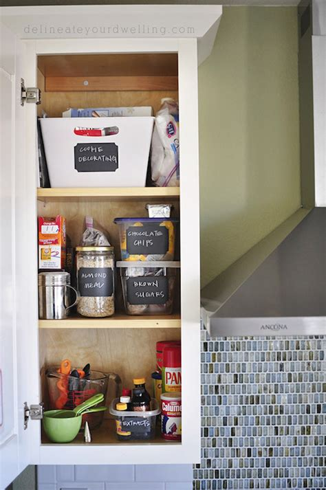 ways to organize kitchen cabinets cleaning and couponing