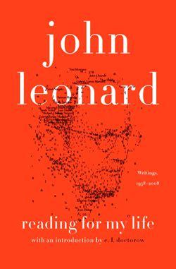 john leonards reading   life harpers magazine