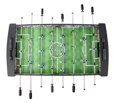 playoff 48 quot foosball table