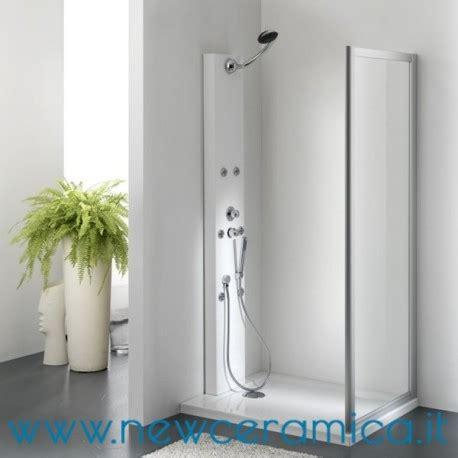 ferbox cabine doccia parete fissa per box doccia zenith fix ferbox