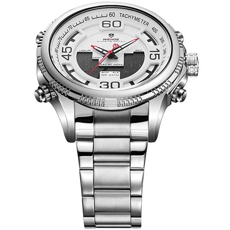 Timbangan Dapur Digital Stainless Steel Krischef weide jam tangan analog stainless steel wh6306 white jakartanotebook