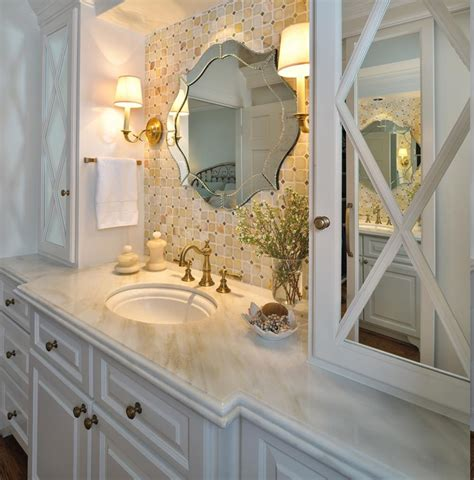 Bathroom Mirror Frame Ideas adorable and unique bathroom mirrors camer design