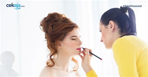 Kisaran Maskara ingin berkarier sebagai makeup artist ini tips agar kamu sukses