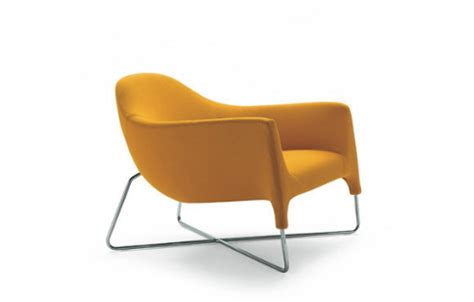 contemporary lounge furniture bali modern lounge chair from poliform usa