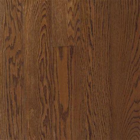 bruce bayport oak saddle solid hardwood flooring 5 in x 7 in take home sle br 665083