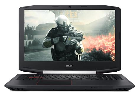 Laptop Acer Aspire Gaming acer aspire vx 15 gaming laptop review wiknix