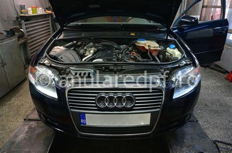 Audi A4 2 0 Tdi Dpf Probleme by Probleme Dpf Audi A4 B7 2 0tdi