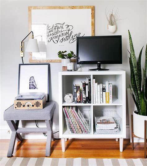 kleines büro einrichten ideen schlafzimmer in verschiedenen farben