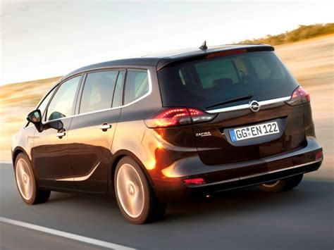 Supplier Zafira Syari By Galery opel the news and reviews with the best opel photos