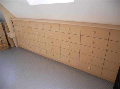 meubles avec tiroirs meuble avec 35 tiroirs sous pente brodie agencement