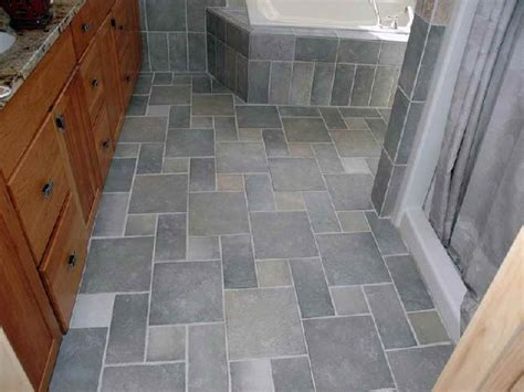 Tile Flooring Ideas For Bathroom by Tile Bathroom Floor Ideas Bathroom Design Ideas And More