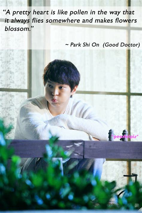 Doctor X Drama Nice | good doctor quote joo won as park shi on kdrama quotes