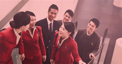 Cathay Pacific Cabin Crew Hiring by Fly Gosh Cathay Pacific Cabin Crew Recruitment Base In