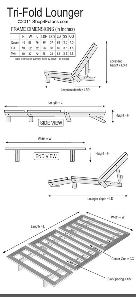 futon frame replacement parts 10 best ideas about futons on pinterest tiny house