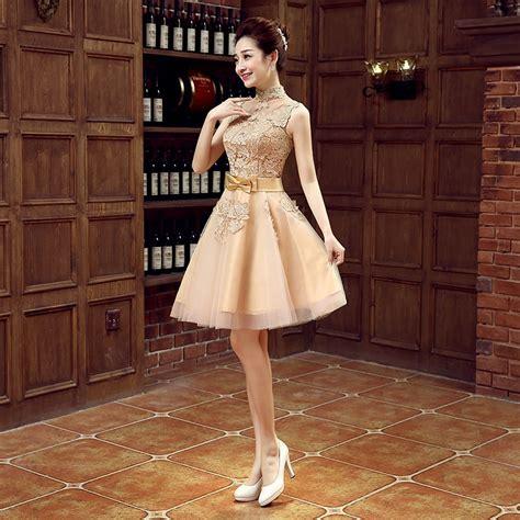 gambar desain dress pendek 45 gambar model dress kebaya panjang pendek 2018 model