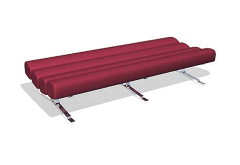 daybed bench wp05 bench daybed by twentytwentyone stylepark