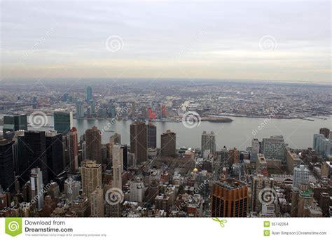 New York City Skyline Landscape Stock Images Image 35742264 New York City Landscape